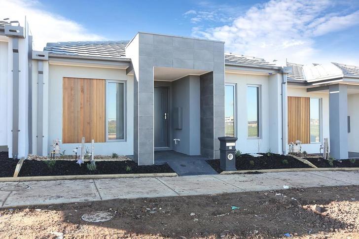 77 Millbrook Drive, Wyndham Vale 3024, VIC House Photo