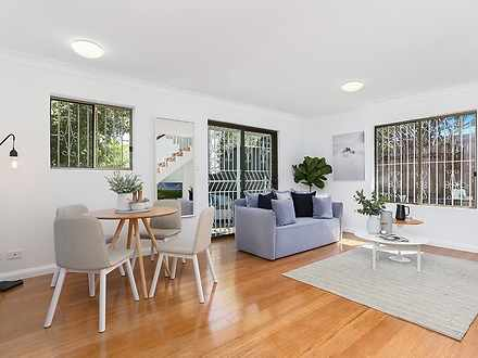 4/184 Elswick Street, Leichhardt 2040, NSW Townhouse Photo