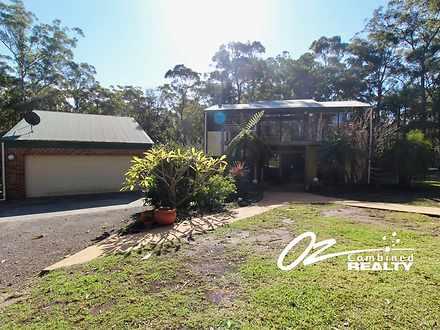 113 Warne Road, Tomerong 2540, NSW Acreage_semi_rural Photo