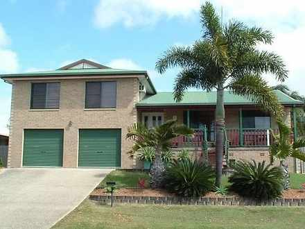 449 Bedford Road, Andergrove 4740, QLD House Photo