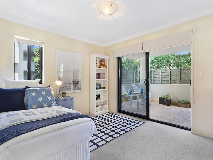101/99 Gregory Terrace, Spring Hill 4000, QLD Apartment Photo