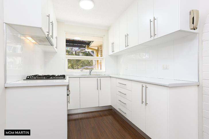 12/1 Longworth Avenue, Eastlakes 2018, NSW Apartment Photo
