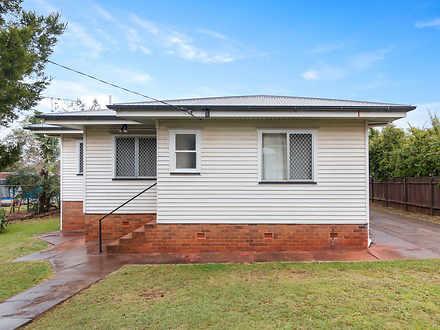 25 Rowbotham Street, Rangeville 4350, QLD House Photo