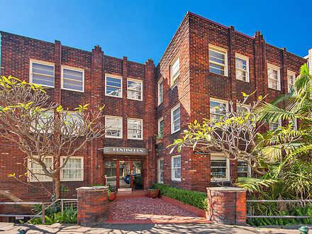 16/8 Onslow Avenue, Elizabeth Bay 2011, NSW Apartment Photo
