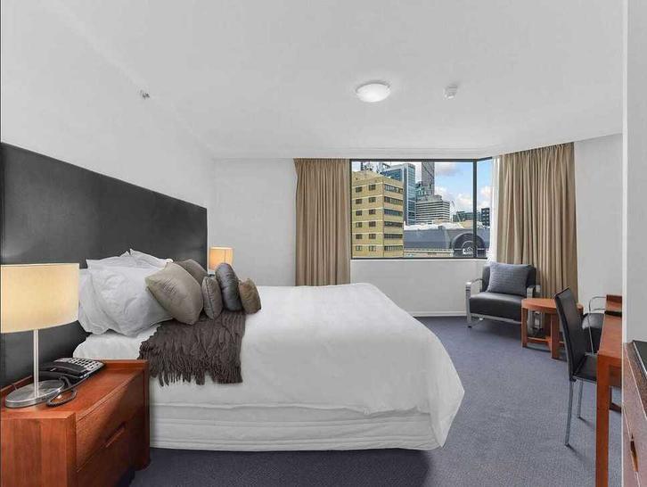 1003/95 Charlotte Street, Brisbane City 4000, QLD Studio Photo