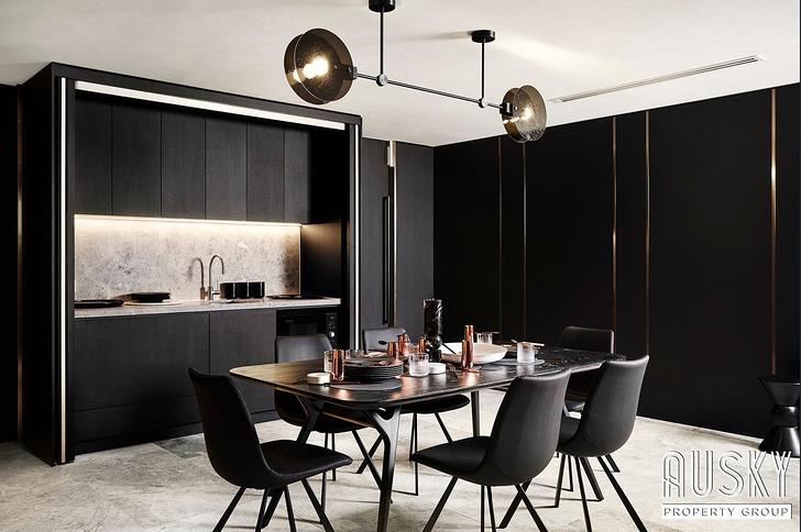 3009A/250 Spencer Street, Melbourne 3000, VIC Apartment Photo