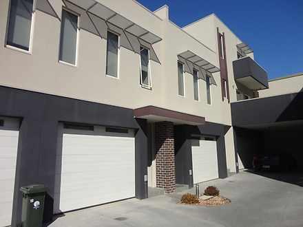 8/110 Moore Street, Coburg 3058, VIC Townhouse Photo