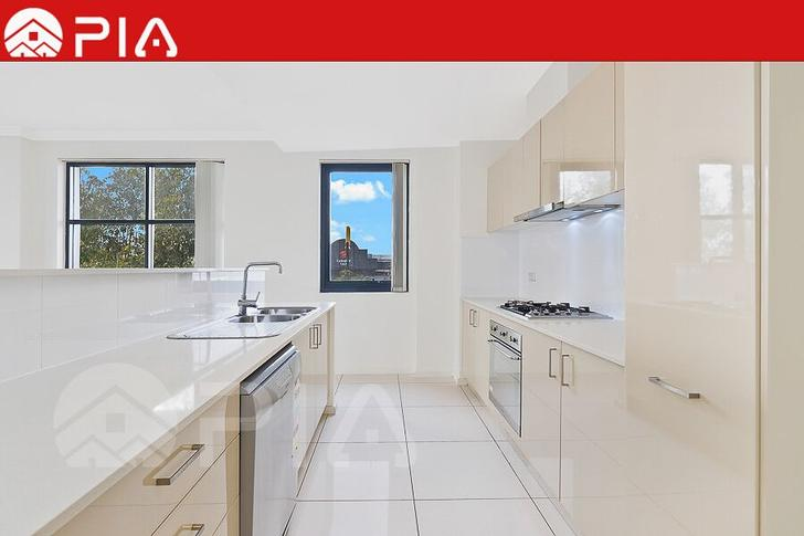 103/15 Young Road, Carlingford 2118, NSW Apartment Photo