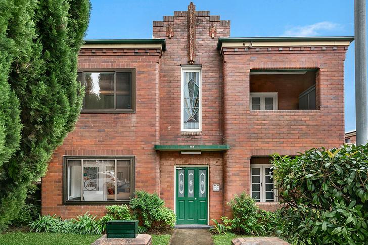 1/155 Norton Street, Ashfield 2131, NSW Apartment Photo