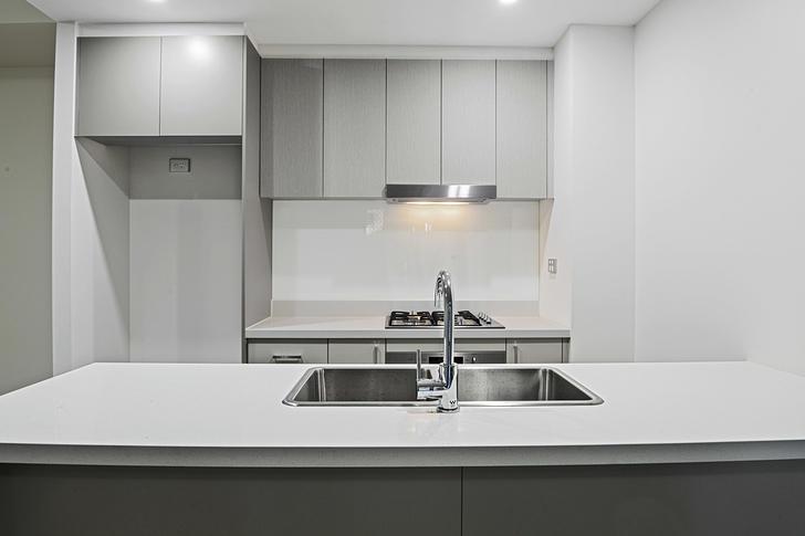G15/81-86 Courallie Avenue, Homebush West 2140, NSW Apartment Photo