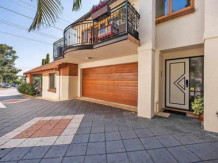 2/142 Palmerston Street, Perth 6000, WA Townhouse Photo