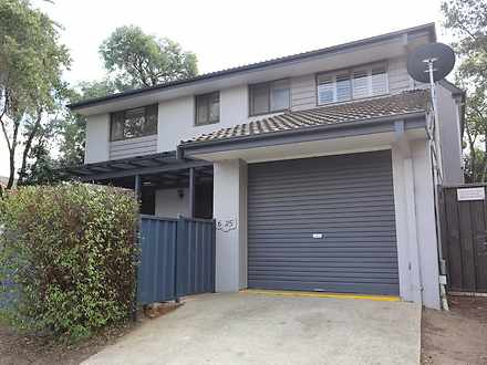 6/25 The Crescent, Penrith 2750, NSW House Photo