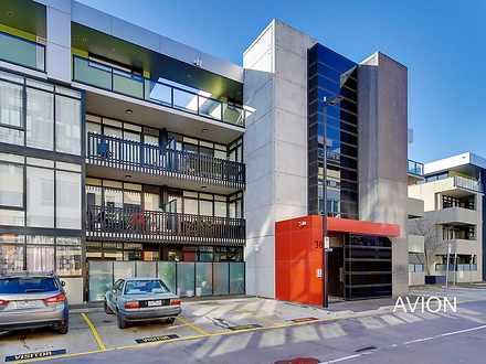 303/30 La Scala Avenue, Maribyrnong 3032, VIC Apartment Photo