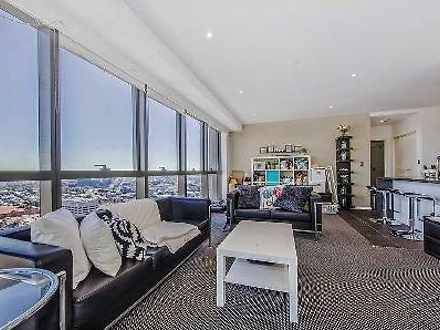 3203/501 Adelaide Street, Brisbane 4000, QLD Apartment Photo