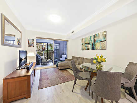 9/177 Cathedral Street, Woolloomooloo 2011, NSW Apartment Photo
