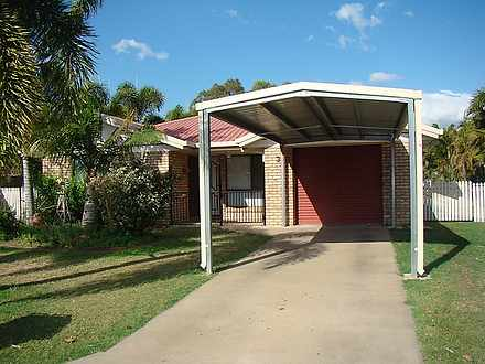 3 Crystal Court, Emerald 4720, QLD House Photo