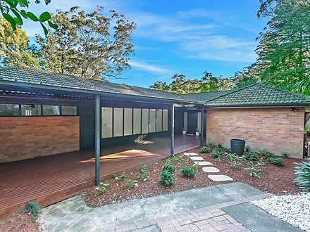 2D Marshall Avenue, Warrawee 2074, NSW House Photo