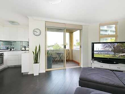 14/52-54 Kings Cross Road, Rushcutters Bay 2011, NSW Apartment Photo