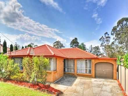 18 Claudia Road, Toongabbie 2146, NSW House Photo
