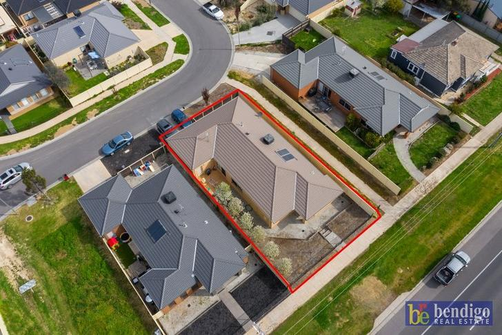 22 Forbes Court, North Bendigo 3550, VIC House Photo