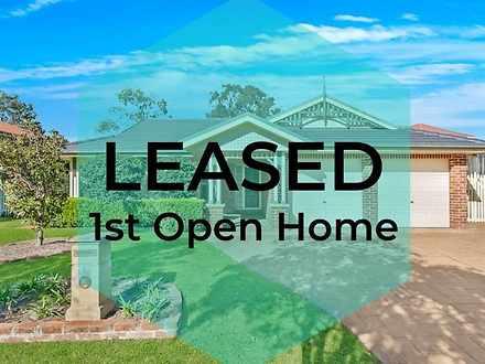 3 O'sullivan Place, Kellyville 2155, NSW House Photo
