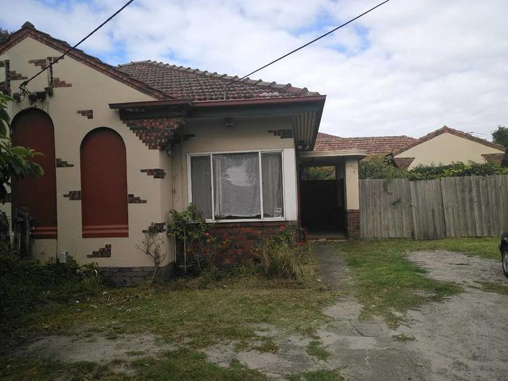 112 Warrigal Road, Oakleigh 3166, VIC House Photo