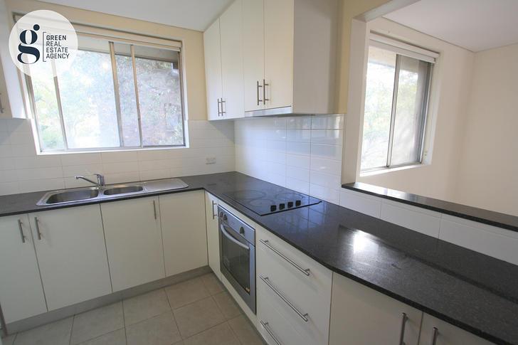 19/1-7 Gaza Road, West Ryde 2114, NSW Unit Photo