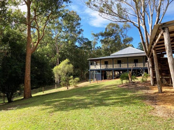 Cedar Pocket 4570, QLD House Photo