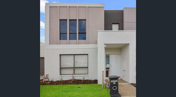 14 Illabunda Drive, Werribee 3030, VIC House Photo