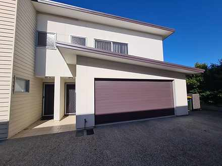 4/17 Tilley Street, Redcliffe 4020, QLD Townhouse Photo