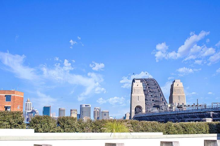 4/33 Fitzroy Street, Kirribilli 2061, NSW Studio Photo