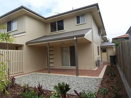4/110 Miller Street, Chermside 4032, QLD Townhouse Photo