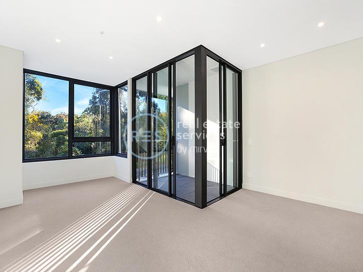 112/1 Cullen Close, Glebe 2037, NSW Apartment Photo