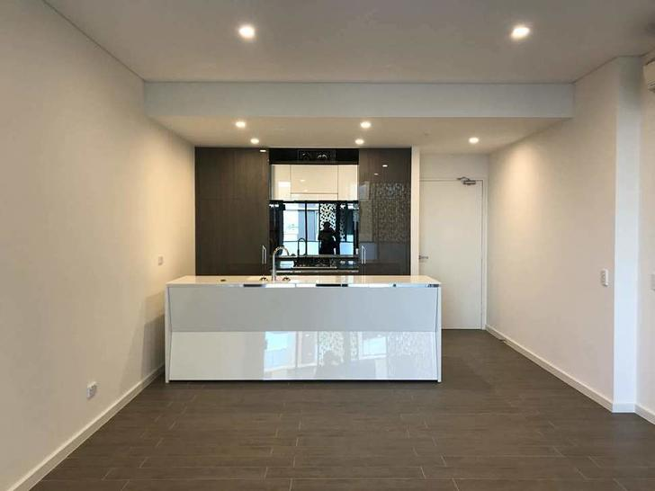 629/1 Burroway Road, Wentworth Point 2127, NSW Apartment Photo