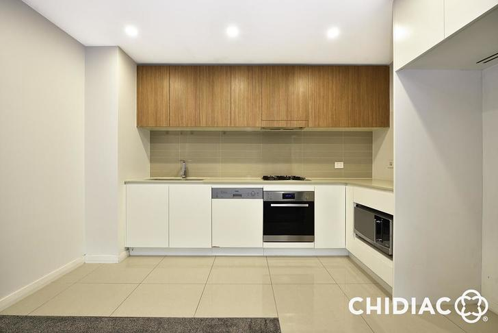 707/27 Hill Road, Wentworth Point 2127, NSW Apartment Photo