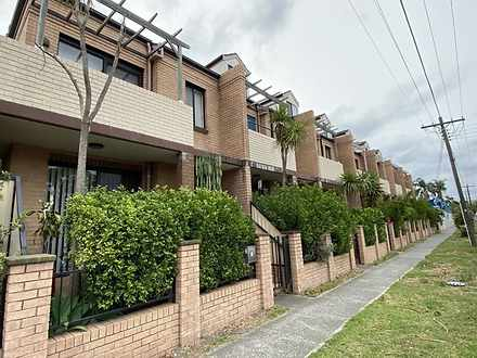 11/14-18 Alfred Street, Granville 2142, NSW Townhouse Photo