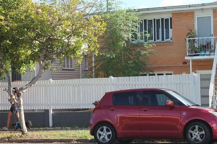 9/538 Lower Bowen Terrace, New Farm 4005, QLD Unit Photo