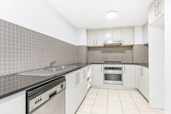 106/1-3 Clarence Street, Strathfield 2135, NSW Apartment Photo
