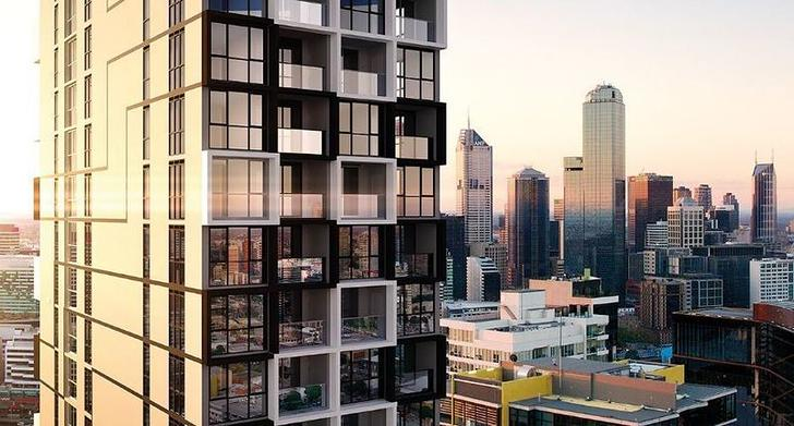 2005/61 Haig Street, Southbank 3006, VIC Apartment Photo