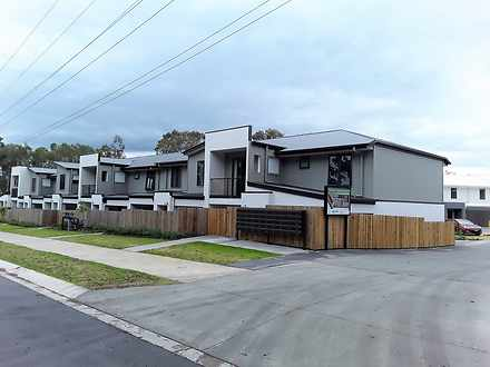 15/7 Chelmsford Road, Mango Hill 4509, QLD Townhouse Photo