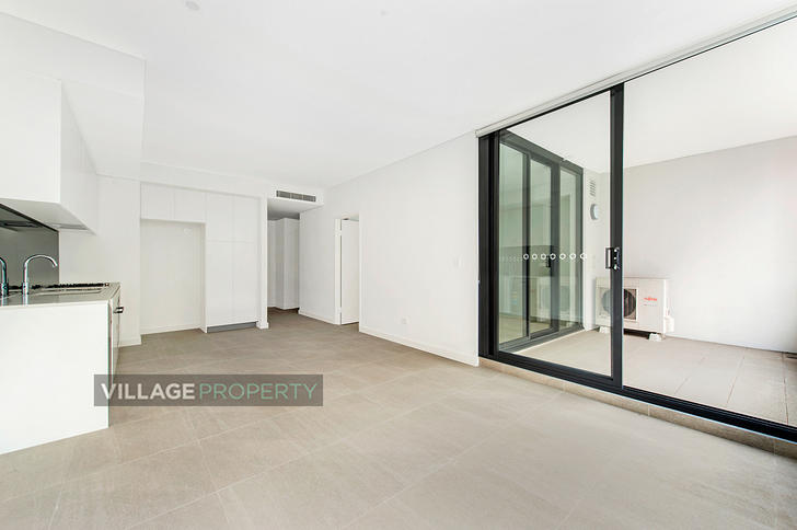 407B/118 Bowden Street, Meadowbank 2114, NSW Apartment Photo