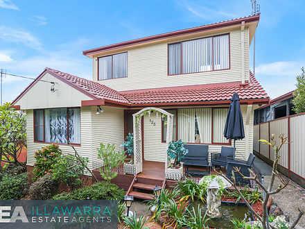 125 Burke Road, Dapto 2530, NSW House Photo