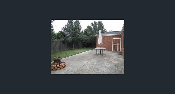 20 Kingsfield Way, Truganina 3029, VIC House Photo