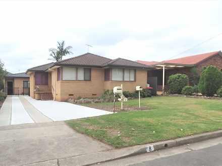 8 Grose Avenue, Lurnea 2170, NSW House Photo