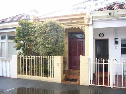 3 Wright Street, Middle Park 3206, VIC House Photo