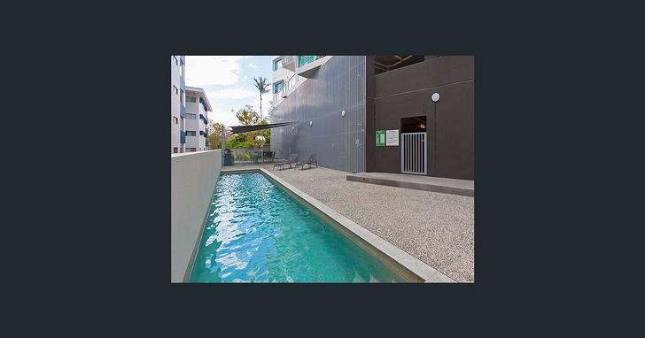 158 Victoria Park Road, Kelvin Grove 4059, QLD Apartment Photo