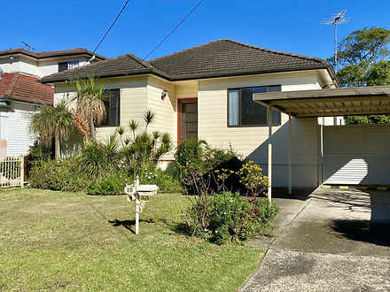 14 Berrille Road, Narwee 2209, NSW House Photo