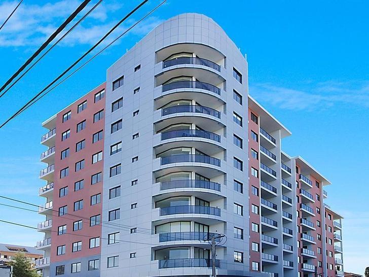 B605/35 Rawson Street, Auburn 2144, NSW Apartment Photo