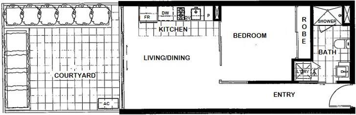 4/951 Dandenong Road Service Road, Malvern East 3145, VIC Apartment Photo