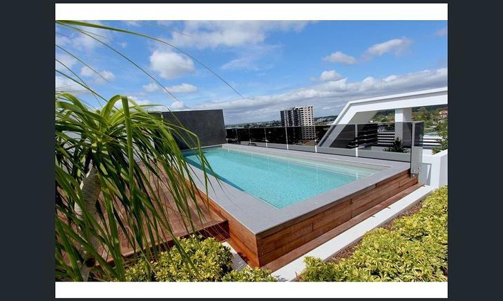 37 Archer Street Street, Toowong 4066, QLD Apartment Photo